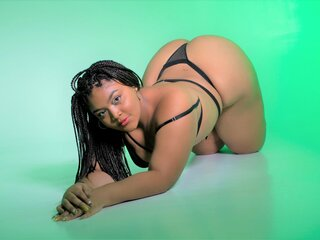 AaliyahConnors camshow