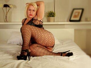 BlondeLorele show