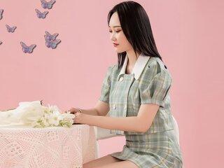LilyZhao livejasmine