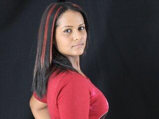 ValeriaEbony shows